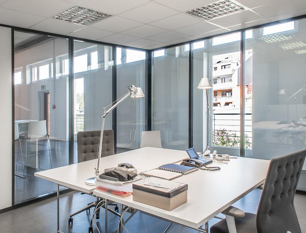 Büro-in-Hilden