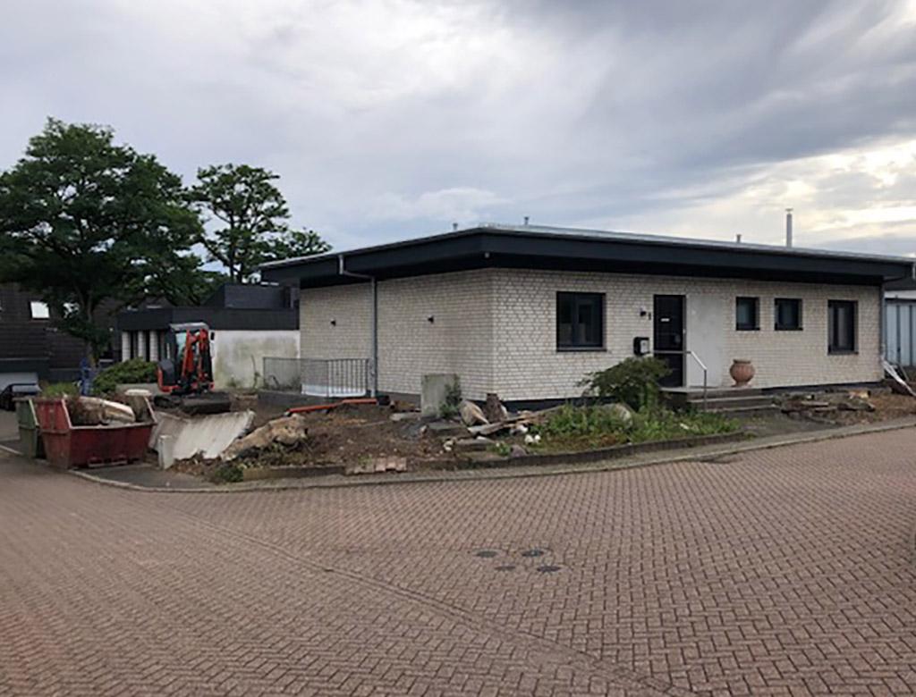 Bungalow-Erkrath-Hochdahl