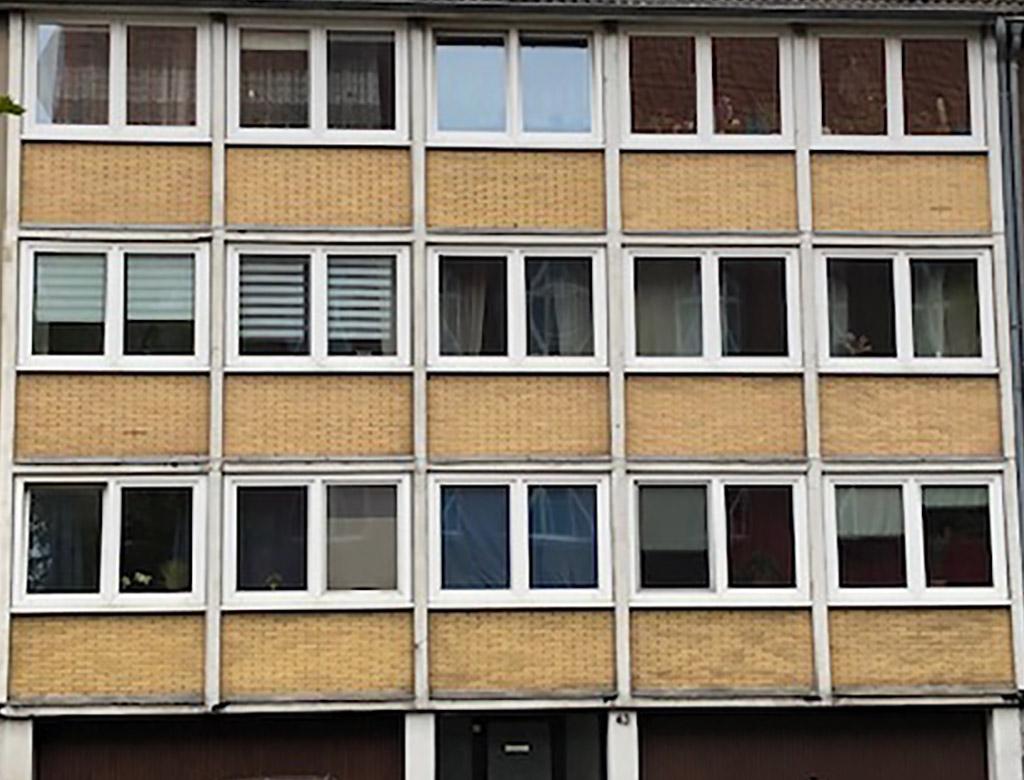 Mehrfamilienhaus-Düsseldorf-Eller