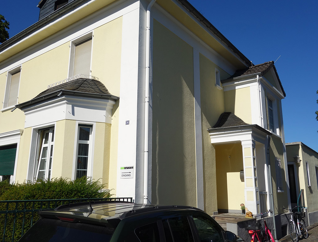 Villa-in-Hilden