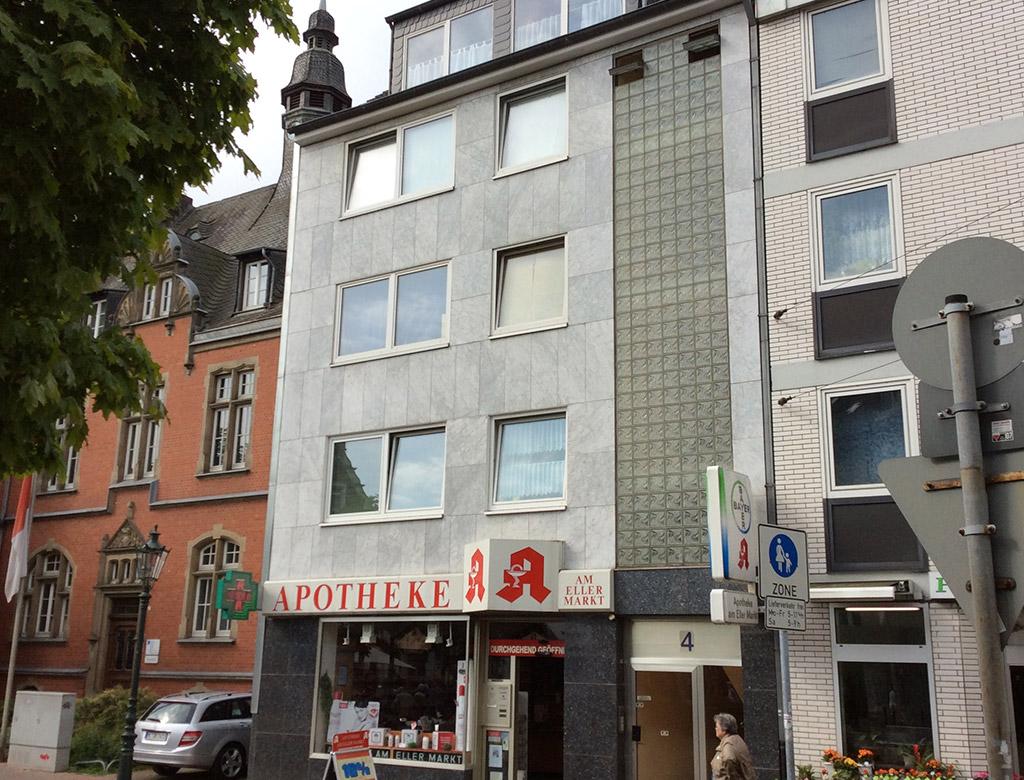 Wohn-geschäftshaus-in-Düsseldorf-Eller