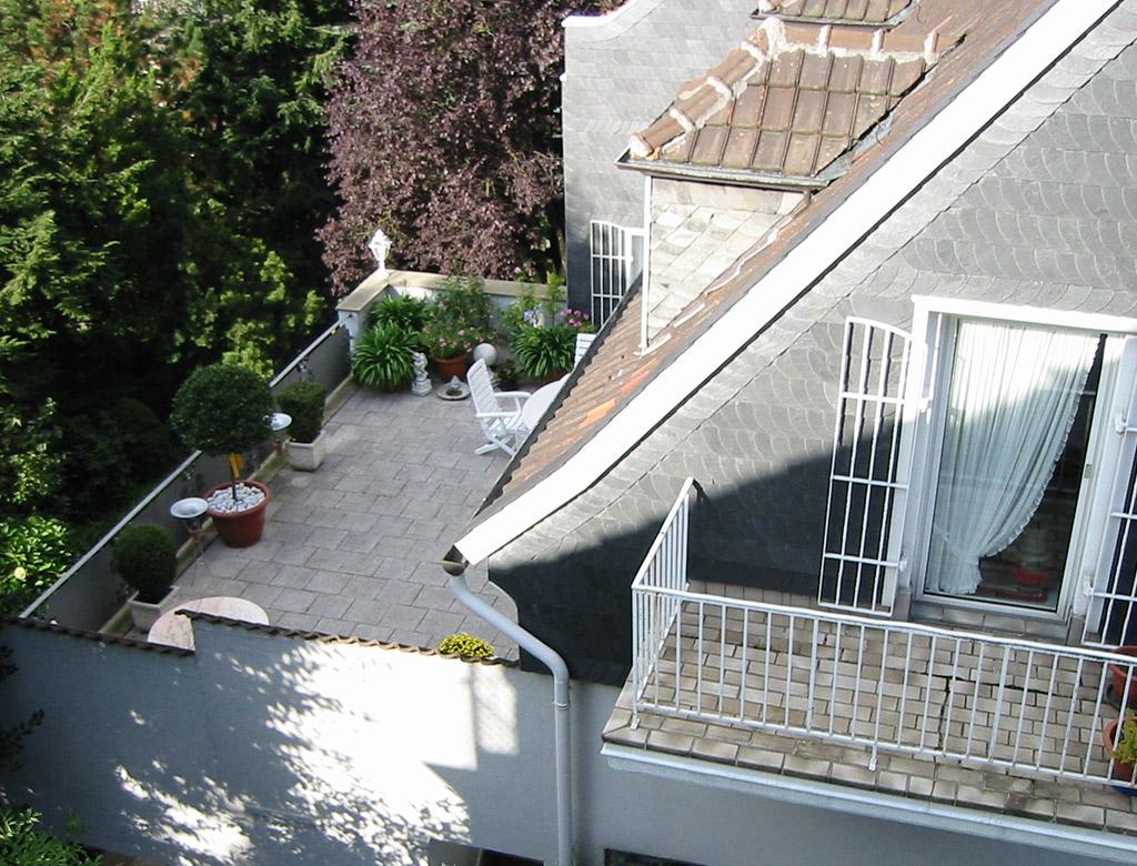 Wuppertal-Elberfeld-dachwohnung